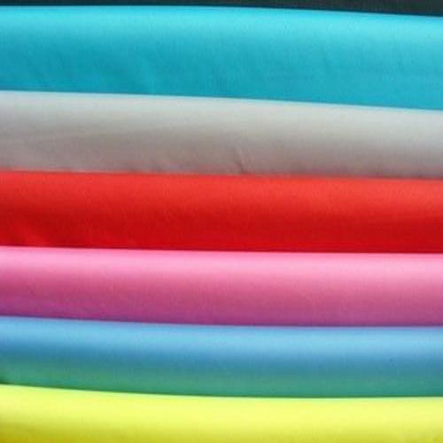 Cotton / Polyester Fabric
