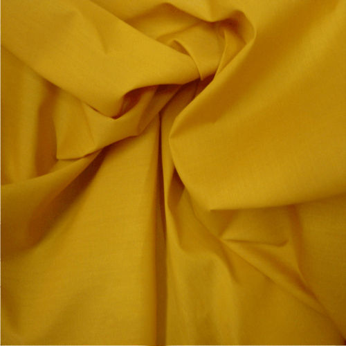 Cotton / Polyester Fabric.