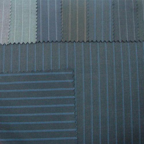 Polyester/Viscose Fabric