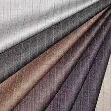 Polyester Viscose Blended Fabric