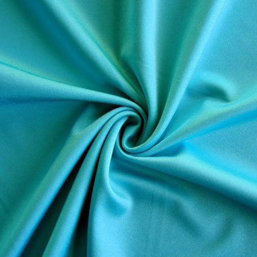 Dyed Cotton Spandex Fabric