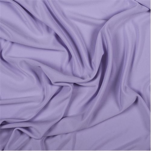 Plain Silk Rayon Fabric
