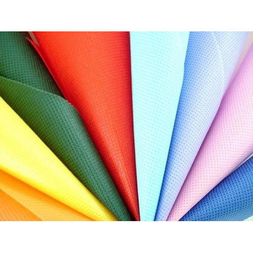 Virgin Spun Bond Non Woven Fabric