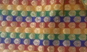 Jacquard Woven Fabric