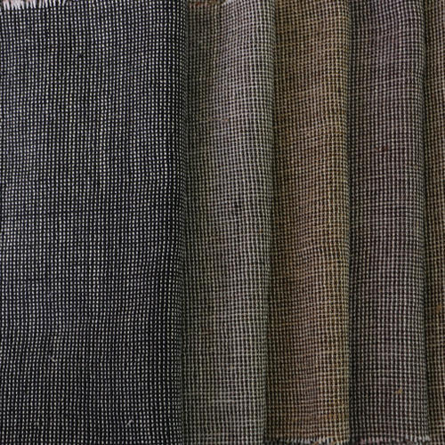Cotton Polyester Blend Woven Fabric