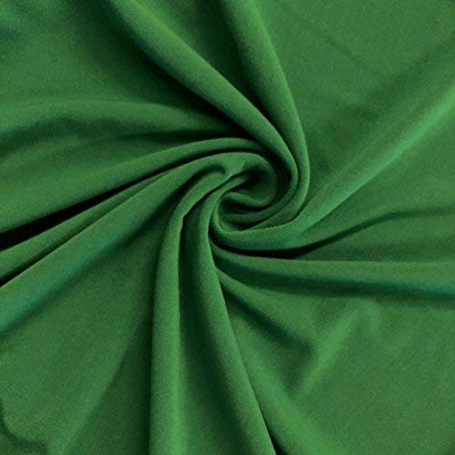 Polyester Lycra Knitted Fabric