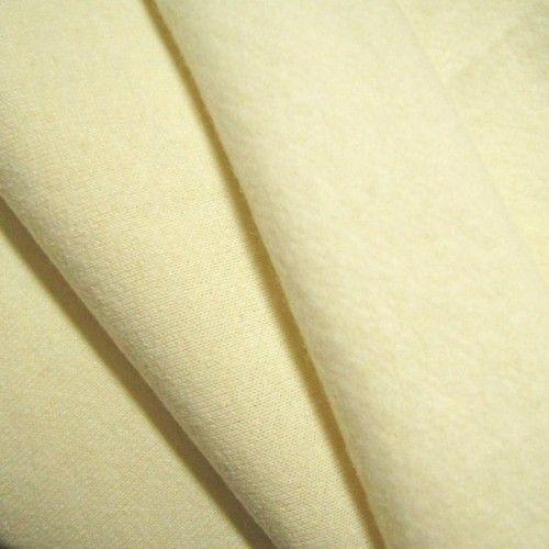 Hemp Fleece Fabric