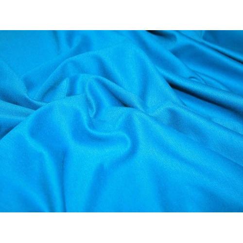 Cotton / Polyester Single Jersey Fabric