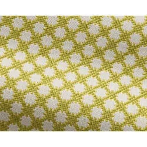 Knitted Cotton Jacquard Fabric