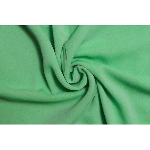 Chiffon Plain Dyed Fabric