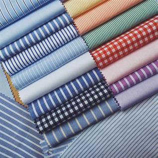 Linen Shirting Fabric Producer