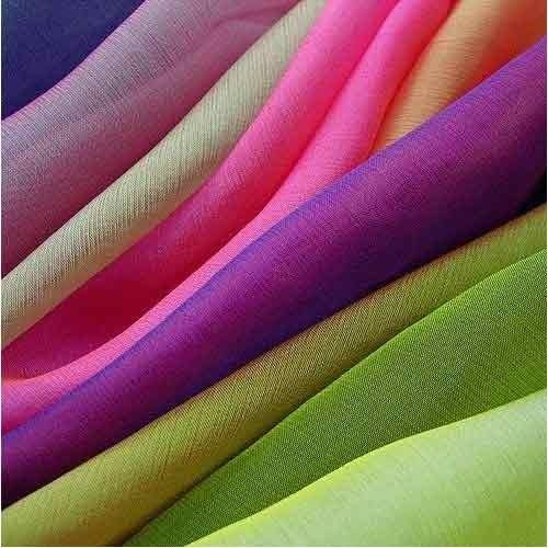 Fabricator of Silk Chiffon Fabric