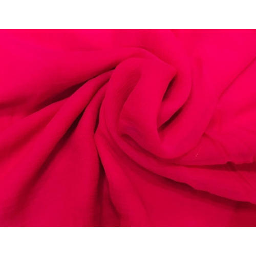 Nylon Dupatta Fabric