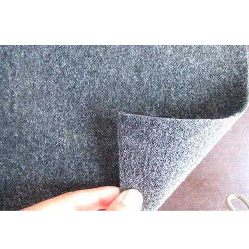 Needlepunch Nonwoven Polyester Fabric