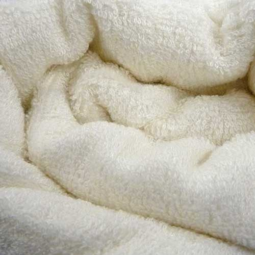 Bamboo Knitted Terry Towel Fabric