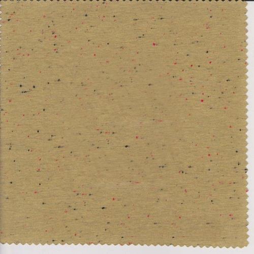 Summer Melton Blended Fabric