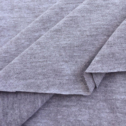 Polyester Cotton Knitted Fabric