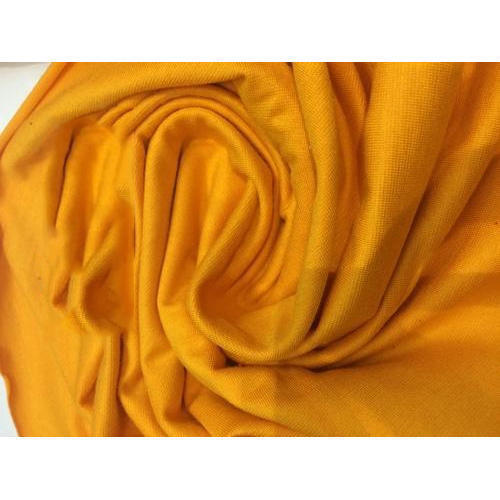 Cotton / Lycra Blended Fabric