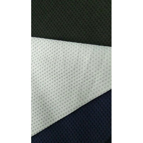 Polyester Micro Mesh Knitted Fabric