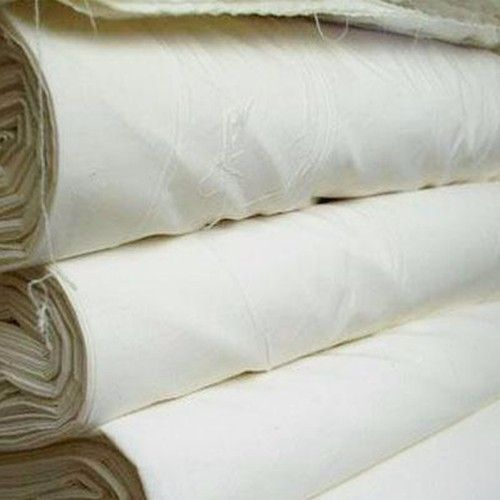 Greige Cotton Fabric