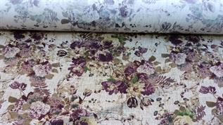 Viscose Fabric-Woven Fabric