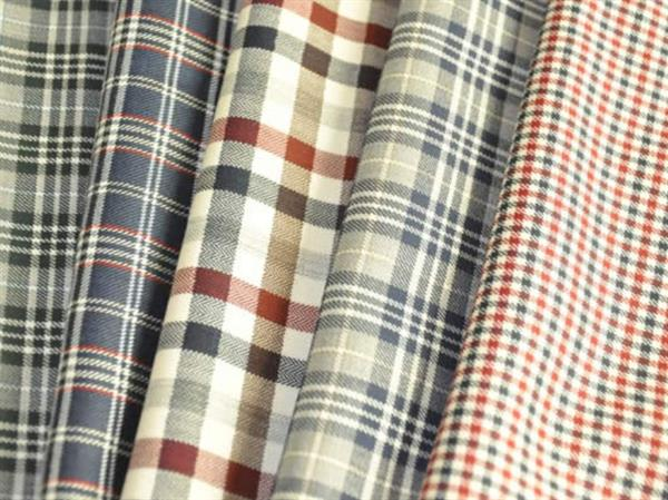 Classic Shirting Fabric