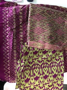 Trendy Jacquard Fabric