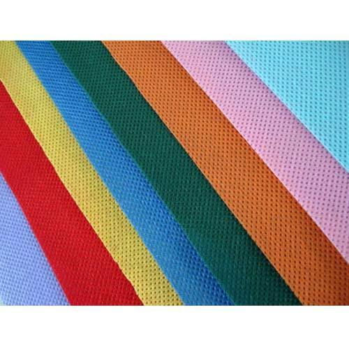 Spunbound Nonwoven Fabric