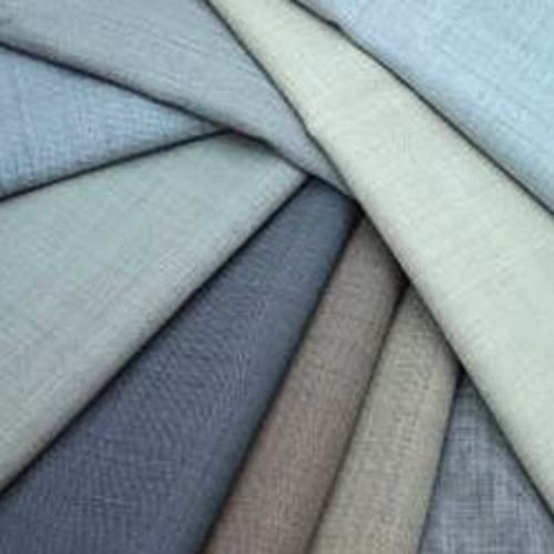 Cotton Polyester Blended Woven Fabric