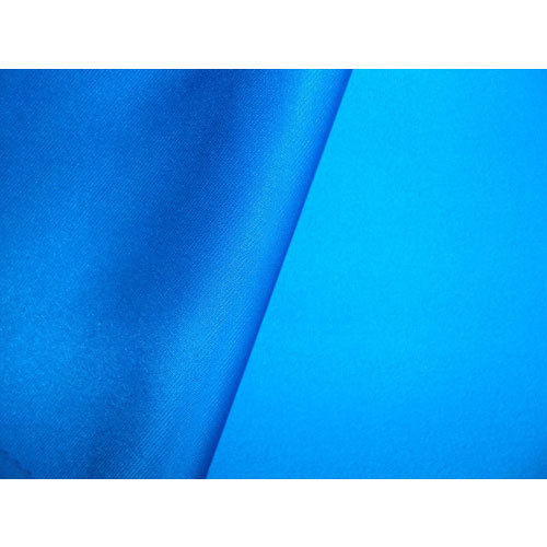 Cotton Polyamide Blended Fabric
