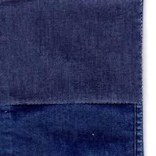 Cotton Denim Stretch Fabric
