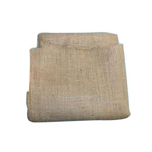 Laminated Jute Dyed Fabric