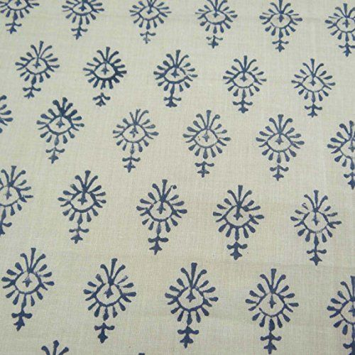 South Cotton Handmade Fabric