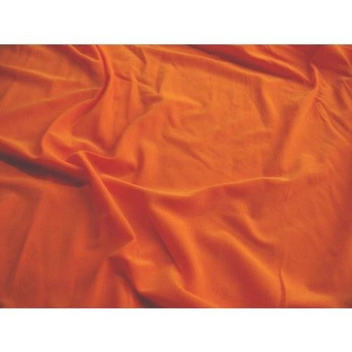 Knitted Cotton Plain Fabric