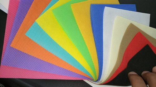 Non Woven Fancy Fabric