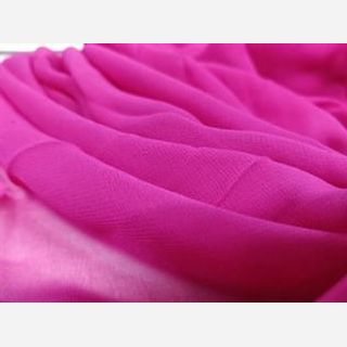 Woven Georgette Fabric