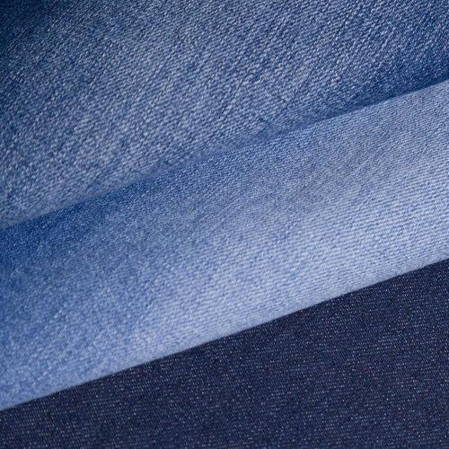 Plain Denim Fabric