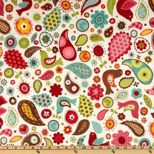 Cotton Hosiery Fabric