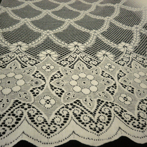 Cotton Lace Fabric