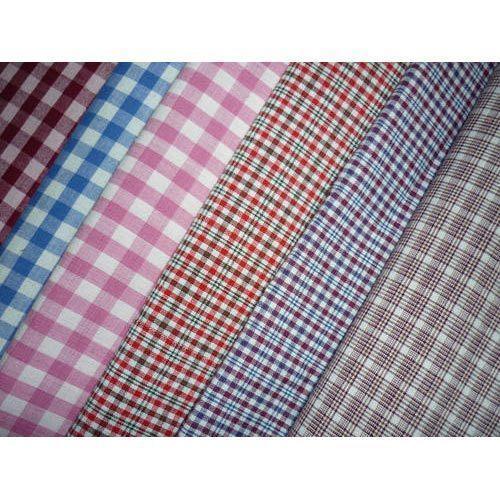 Cotton Uniform Fabric