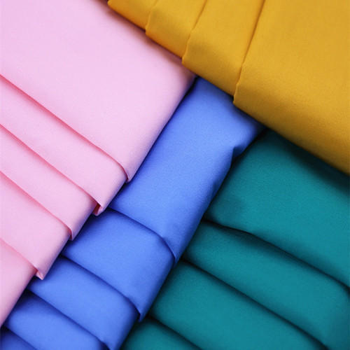 Cotton Dyed Fabric