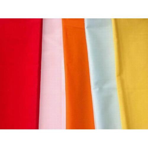 Silk Dyed Fabric