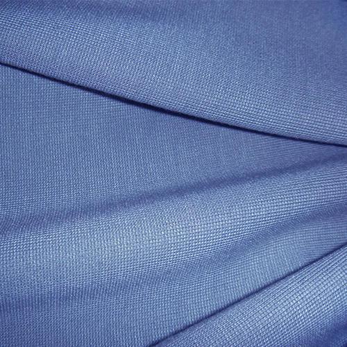 Viscose / Silk Blended Fabric