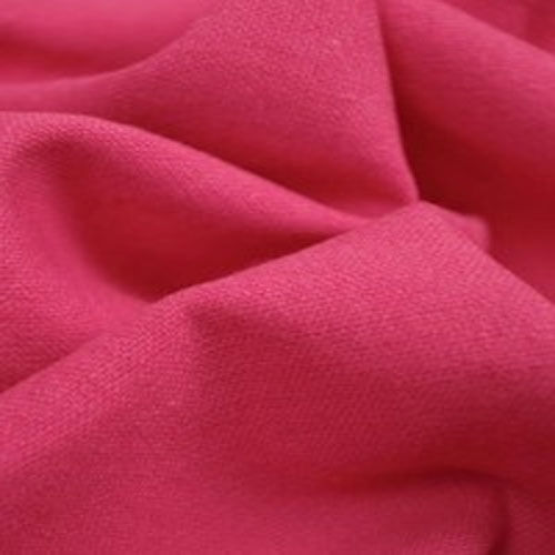 Silk / Cotton Blended Fabric