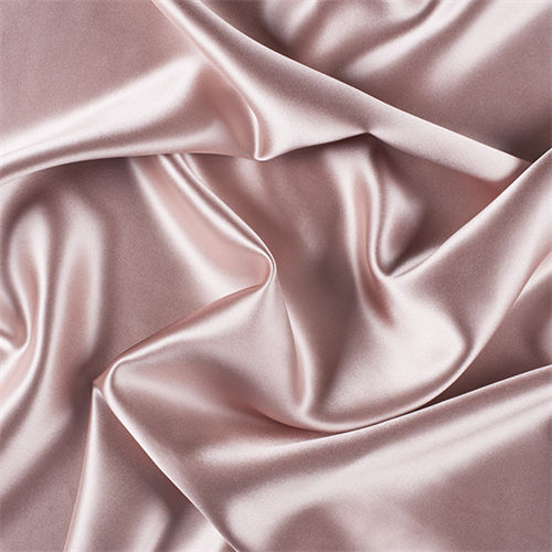 Silk / Acetate Blended Fabric