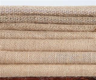 Jute Hessian Fabric