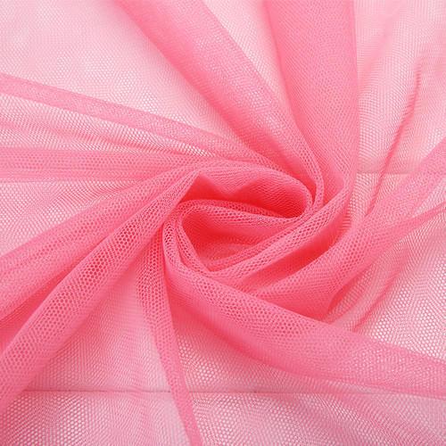 Polyester Net Fabric
