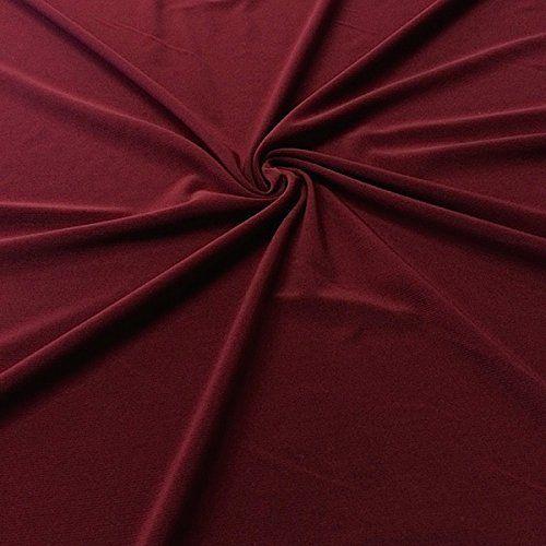 Polyester Satin Fabric Manufacturer