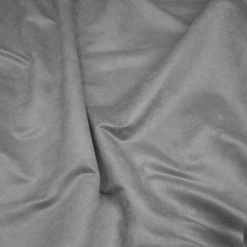 Satin Suede Fabric