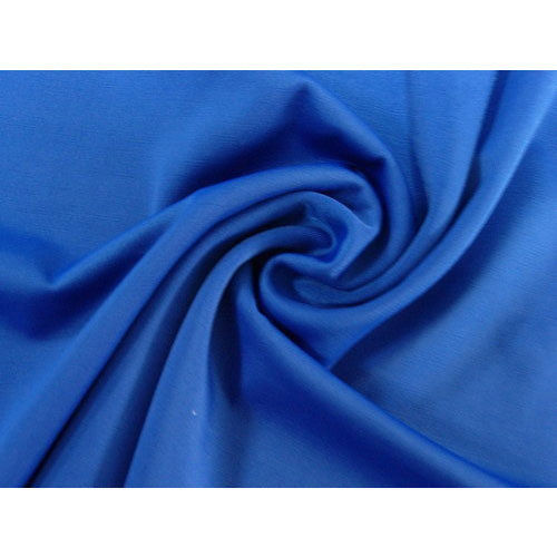 Dyed Cotton Lycra Fabric